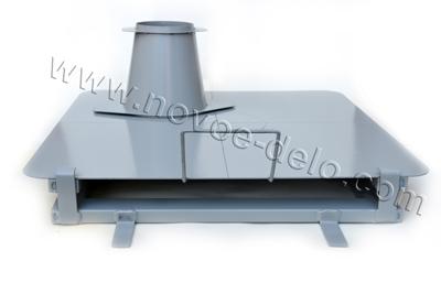 Стол встряхивающий для определения расплыва бетонной смеси по ГОСТ 10181-2014 (стол, конусная форма)