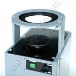 Выпрессовочное устройство для асфальтобетонных образцов ВУ-5/380В для форм 4 и 6 дюймов